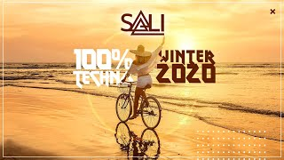 Set 100% Techno 2020 | SALI