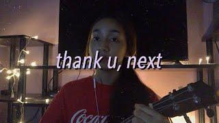 thank u, next (Ariana Grande) Cover by Rycel