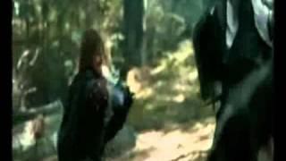 Boromir - Heathen Foray