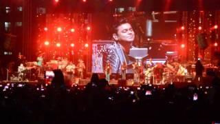 A.R. Rahman LIVE Bacardi NH7 Weekender Pune 2015