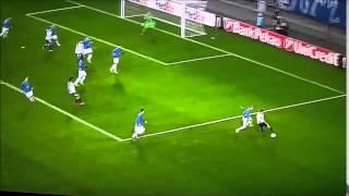 Video Gol Pertandingan Lech Poznan vs Basel