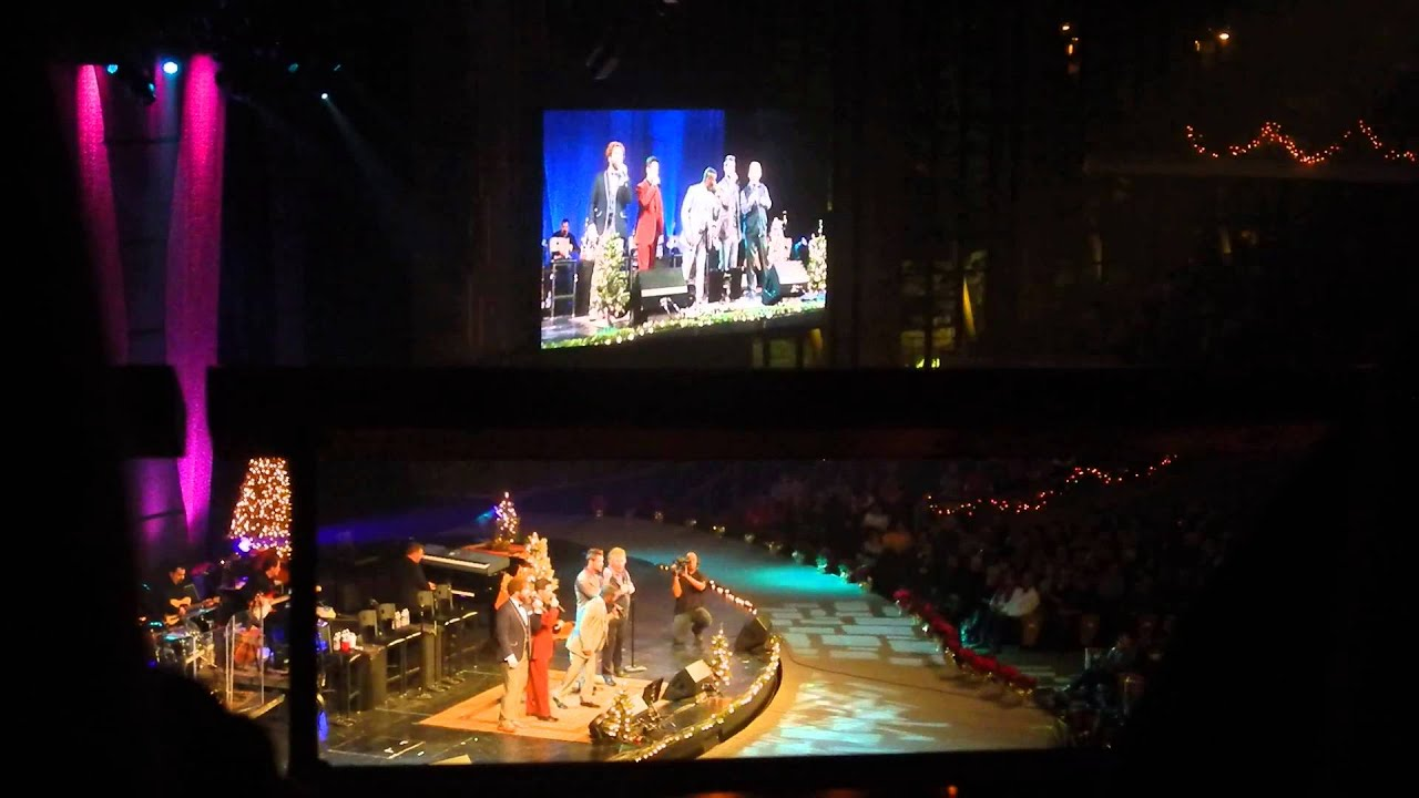 gaither vocal band for christmas homecoming at willow creek community church - Christmas At Willow Creek
