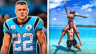 10 Things You Didn't Know About Christian McCaffrey