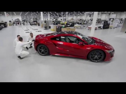 What Makes a Honda is Who Makes a Honda Video: Clement's Story