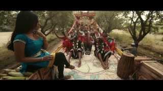 POM POM Desinghu raja song First look..