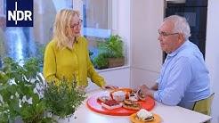Psoriasis-Arthritis: Richtig essen für Haut und Gelenke | Die Ernährungs-Docs | NDR