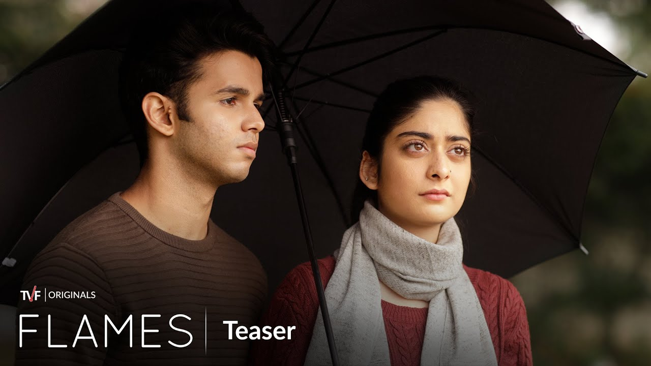 FLAMES Season 2 | Teaser | All episodes streaming on TVFPlay and ...