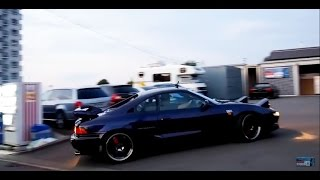 Test Drive - 1999 Toyota MR2 GTS Turbo - Japanese Car Auctions