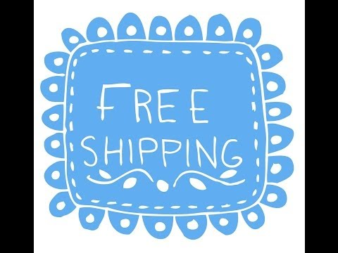 How to offer FREE Shipping in Your eBay Sales Price