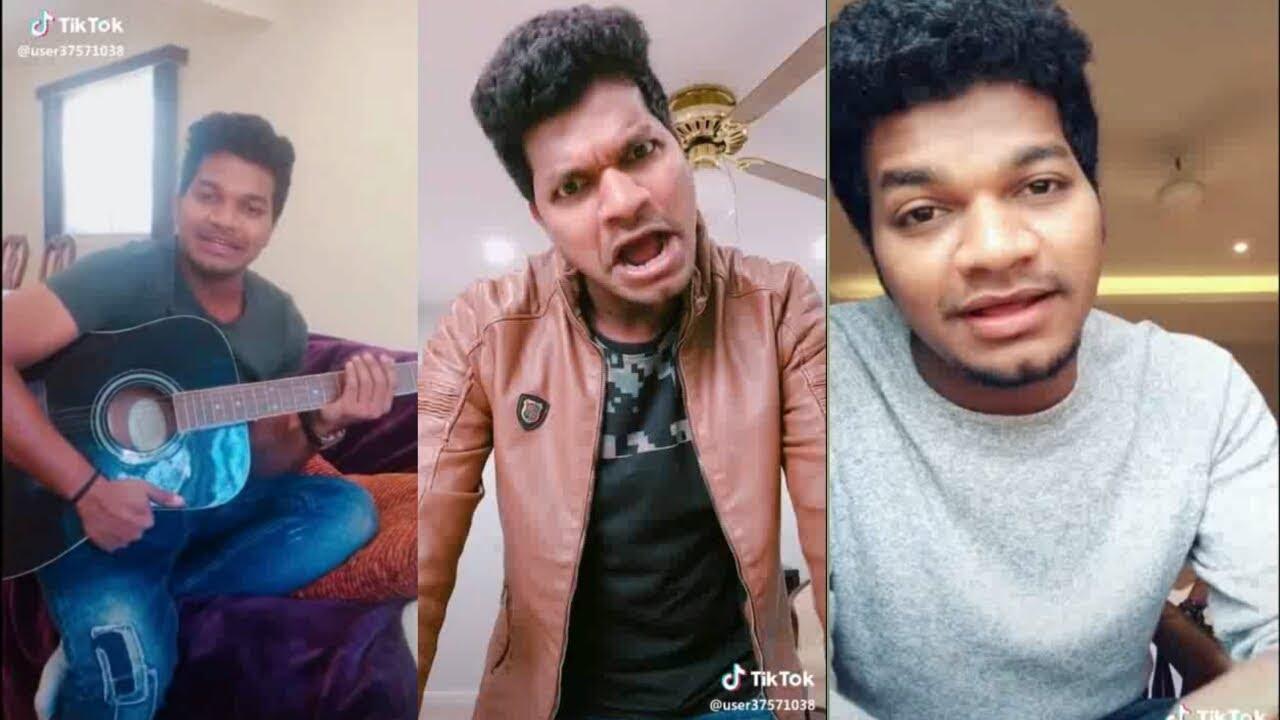 Jabardasth Avinash Latest Comedy and Dubsmash Videos   #Avinash,#jabardasth,#extrajabardasth,#tictok