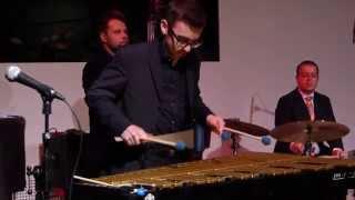 Vid Jamnik Quartett - Live at STIWA Jazz Forum, Hagenberg, Austria, 2015-06-10 - 06. Part06