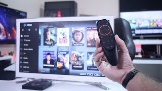 Beelink GT King Android TV BOX Review 📺