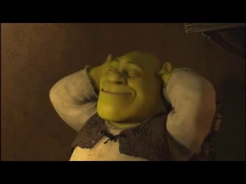 All Stars - Shrek