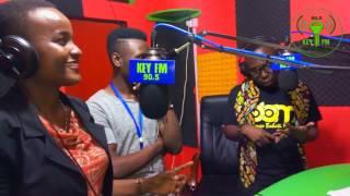 NDUNA SONGEA: HAKUNA PRODUCER MKUBWA AFRICA KAMA T TOUCHEZ