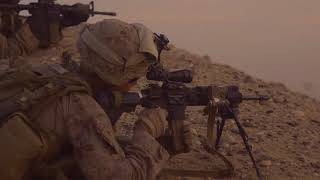 Pushing Forward | Marine Corps Special Purpose MAGTF