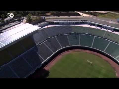 Brazil Builds Solar Stadiums | Global 3000
