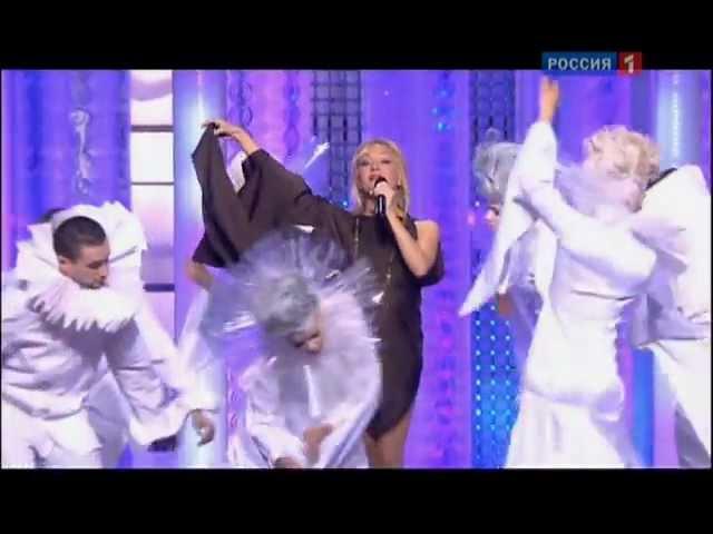 Белый шиповник-Татьяна Буланова