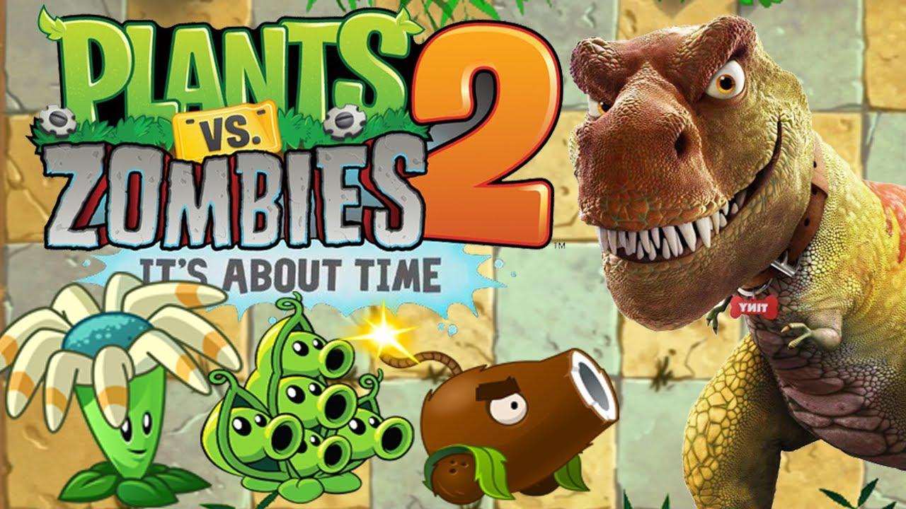 zombi vs plant