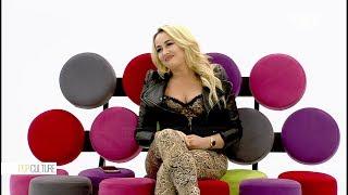 Dajana Shabani në Pop Culture