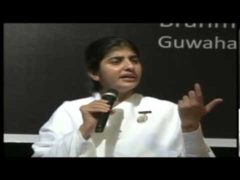 Live from Guwahati BK Shivani 11.00am to 12.30pm