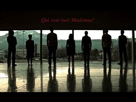 """"""" Qui veut tuer Madonna ? """" Compagnie Confidences"""
