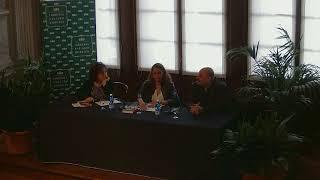 Donne come noi, presentazione del libro - Libreria Palazzo Roberti, 5 aprile 2018