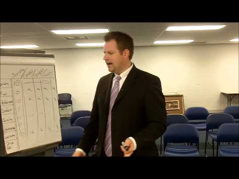 STEP 3 AND 4!  The Dealership Presentation - Automotive Ethos-