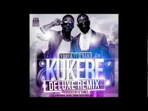 Iyanya -Kukere remix ft DBanj