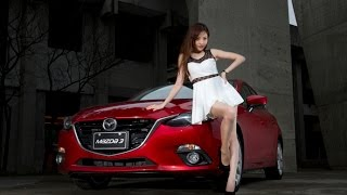 [CARVIDEO 汽車視界 HD影片] Lucy愛車-All New Mazda3 5D