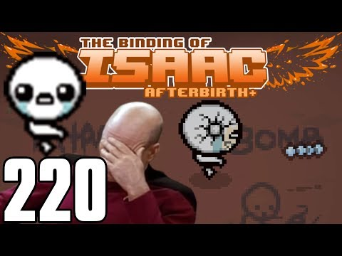 DÉGÂTS/20 THE LOST (Afterbirth+ #220)