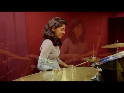 Emancipator - First Snow | Drum cover by Sohini