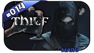 Thief #014 - Kapitel 7: Stadt unter der Stadt - Let