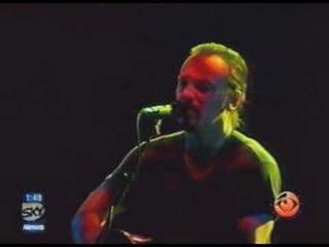 Bruce Springsteen: YOUNGSTOWN (live in Youngstown!)