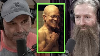 What Causes Human Aging? w/Aubrey de Grey | Joe Rogan