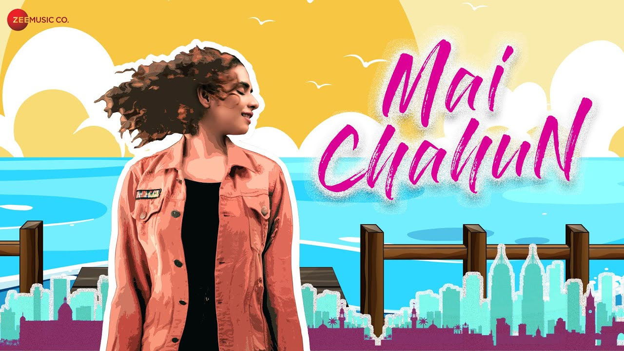 Mai Chahun - Official Music Video | Shruti Sharma | Abhishek Kumar | Rajat Bhardwaj