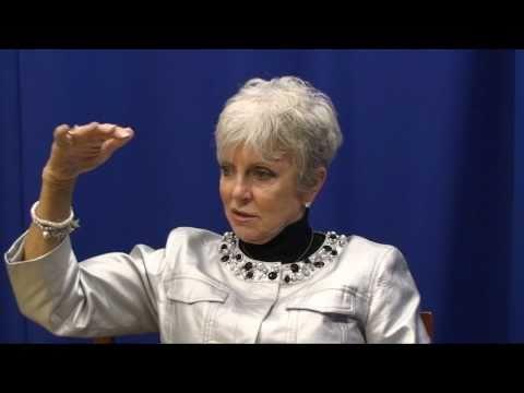 LaRita Aragon: Oklahoma Women's Hall of Fame Oral History Project