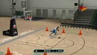 The Game, Wale, JD, Big Boi and Don Cannon get ready to take on all gamerz  in NBA2K10