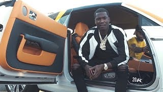 Meek Mill Shows Trick Daddy His Lifestyle