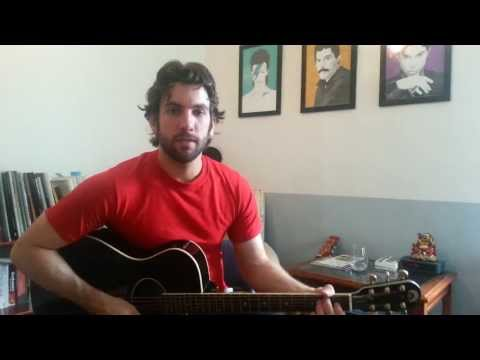 Mariah Carey -  #Beautiful (Guitar Chords & Lesson) by Shawn Parrotte
