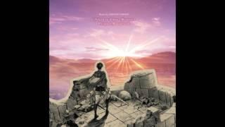 Call Of Silence By Hiroyuki Sawano Attack On Titan Season 2
