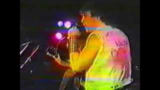 Tormentor- Tormentor /1986/  VHS