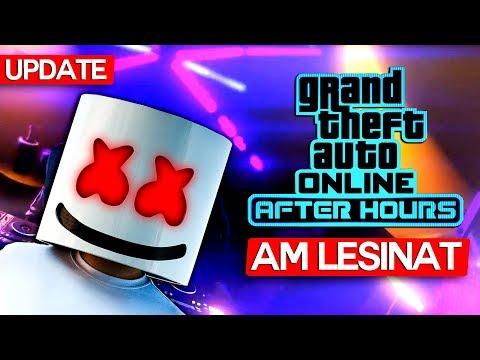 MAX SE IMBATA SI LESINA! GTA Online
