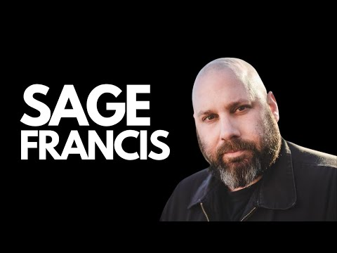 Sage Francis | Interview | TheBeeShine