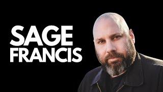 Sage Francis   Interview   TheBeeShine