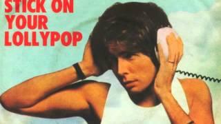 David Dundas - Stick On Your Lollypop