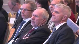 Doroczna konferencja NBP poświęcona przyszłości gospodarki europejskiej