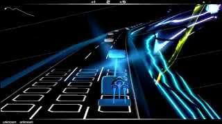 Dj Nate-ClubStep | Audiosurf