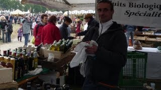 Fayre Trade - A different way to shop - local, direct and annually!  Consommer Autrement