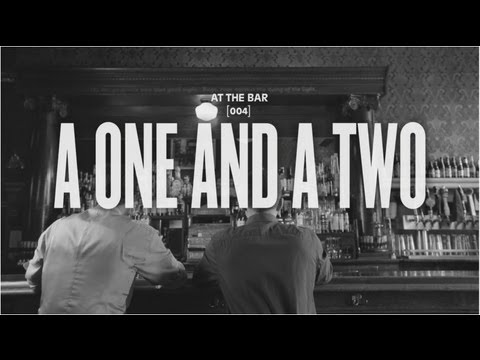 At the Bar - A One And A Two