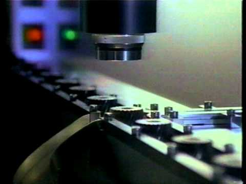 Ford Profiles in Quality Commercial (1988)